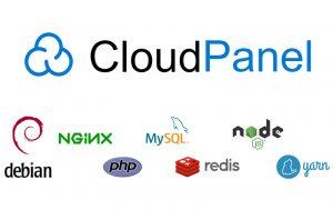 Cara install CloudPanel di Debian 10