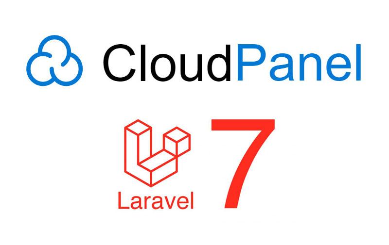 Cara Install Framework Laravel 7 di CloudPanel