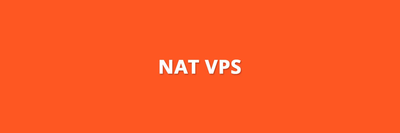 apa itu nat vps